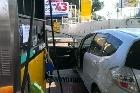 В апреле в Израиле снижается цена на бензин