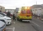 Иерусалим: теракт у КПП Каландия. Израильтянка ранена, террористка арестована