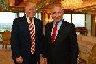 Иерусалим: Трамп говорил об Иране, но ни разу не упомянул Фалястын