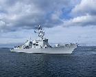 Wall Street Journal: командующего 7-м флотом США снимут с должности