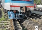Индия: катастрофа на железной дороге унесла 74 жизни