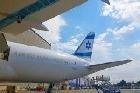 El Al получила первый boeing-787