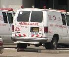 Бней-Брак: 30-летний строитель погиб при падении с третьего этажа
