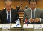 Израиль и Монголия договорились сотрудничать