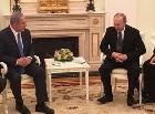 Нетаниягу в Сочи: не хотим Иран в Сирии