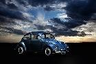 Volkswagen прекращает выпуск жука