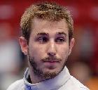 Израильтянин впервые стал чемпионом Европы по фехтованию