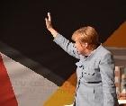Самочувствие Ангелы Меркель улучшилось