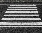 Израильские пешеходные переходы признали крайне опасными