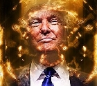 Дональд Трамп объявил себя «Избранным»