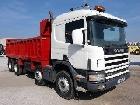 «Scania» открывает производство в Китае