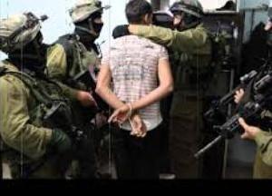 Захвачен активист ФАТХа, бросавший камни в израильские машины в Гуш-Эционе
