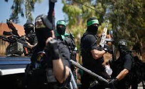 ХАМАС поставил казни «коллаборационистов» на поток