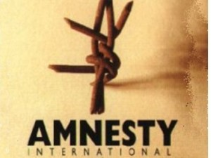 Amnesty International критикует США и Великобританию за поставки оружия Эр-Рияду