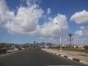 Теракт на севере Синая: убиты 10 военнослужащих