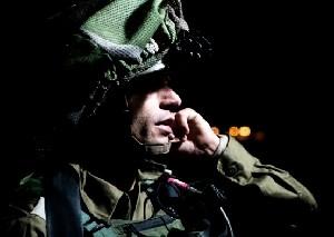 ЦАХАЛ: солдаты застрелили террориста и ранили еще двоих у Бейт-Эля