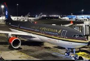 Royal Jordanian опубликовала советы пассажирам, лишенным в полетах любимых гаджетов