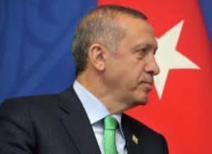 Обиженный диктатор Эрдоган называет лидеров ЕС «нацистами»