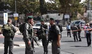 Попытка теракта в Самарии. Израильтяне не пострадали, террорист арестован