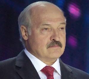 Лукашенко рассказал о поимке украинских боевиков