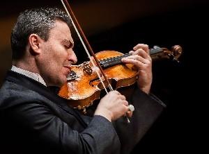 Максим Венгеров и Симфонический оркестр Торонто выступят в Израиле!