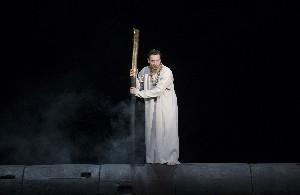 «Царь Эдип» - человек, играющий судьбой