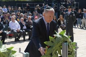 Нетаниягу в Кнессете: не допустим новой Катастрофы