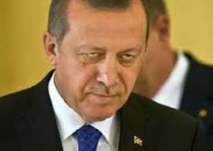 Эрдоган хочет быть партийным султаном