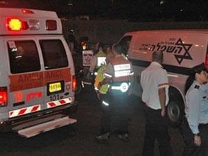 Яффо: в центре города неизвестные ранили двух молодых людей