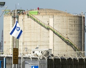 Нетаниягу: надо отложить закрытие резервуара аммиака