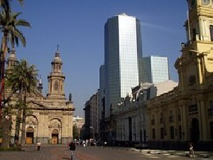 Чили: землетрясение силой 7.1 балла