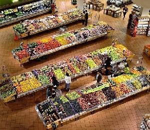 Технологии избавят нас от очередей в супермаркетах