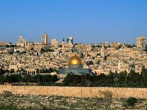 Абу-Мазен: слова Нетаниягу вредят делу мира. Восточный Иерусалим – столица Фалястын