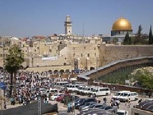 Иерусалим: в мечети Старого города смогут пройти только мужчины в возрасте 50+ и женщины