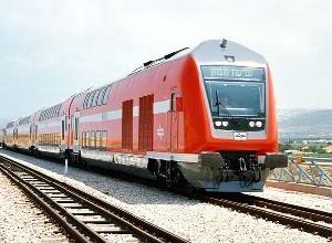 Тель-Авив: сбои в движении поездов из-за работ по модернизации инфраструктуры