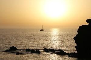 Ашкелон: в море нашли тело 27-летнего иностранца