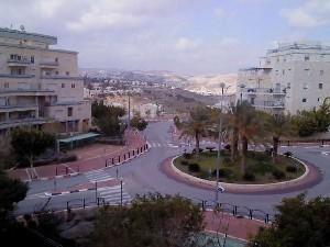 Маале-Адумим: Нетаниягу выдал очередную порцию обещаний