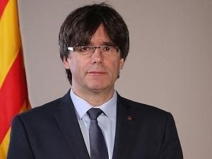 Президент Каталонии: воля народа – святое