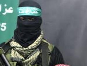 ХАМАС: от вооруженного сопротивления ни за что не откажемся