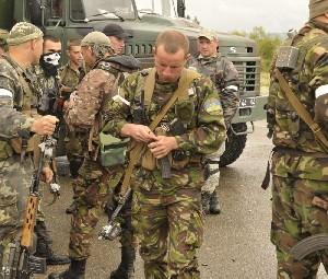 Стало известно, чем планируют заменить АТО в Восточной Украине