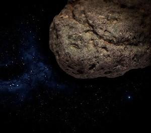 К Земле приближается астероид, названный убийцей планет