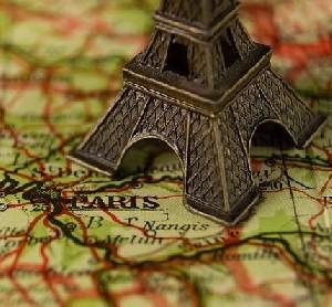 В Париже предотвращен очередной теракт