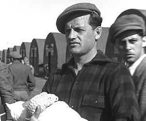 «Кипр. Искусство выживания. 1946 - 1949»