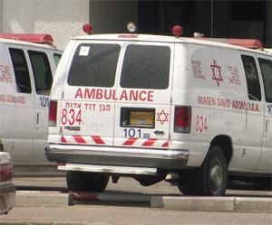 ДТП у Петах-Тиквы: погиб 44-летний мотоциклист