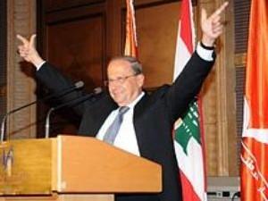 Президент Ливана, он же адвокат «Хизбаллы» - по совместительству
