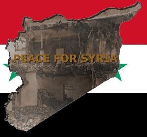 ФРГ потратит миллионы на разминирование Сирии