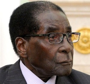 Переворот в Зимбабве: какова судьба президента?
