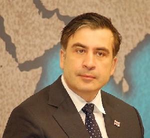 Саакашвили озвучил свою цель в украинской политике