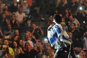 Scorpions возвращается в Израиль