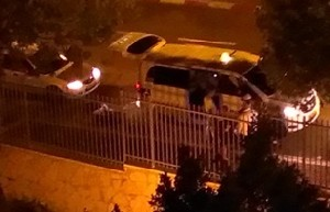 Израильским автовладельцам разрешат подвозить пассажиров